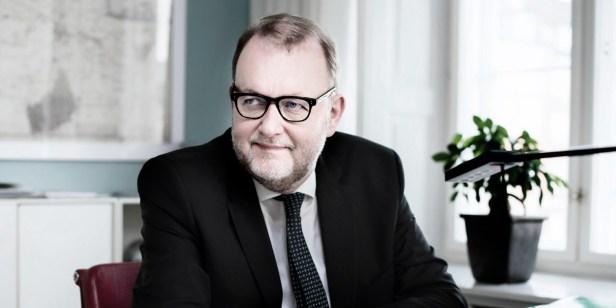 Foto: Jeppe B. Nielsen / Klima-, Energi- og Forsyningsministeriet