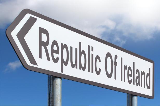 republic-of-ireland