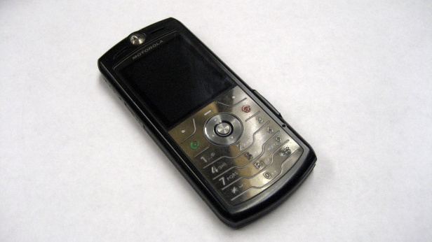 wiki CellPhone