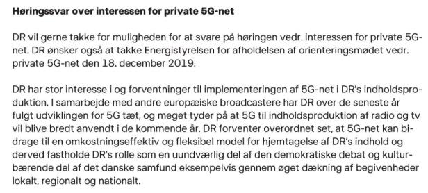 DR 5G